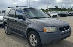 2002 model Ford Escape  for sale