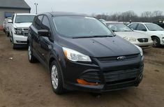 2014 FORD EXCAPE FOR SALE