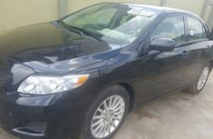 2010 Toyota Camry black for sale
