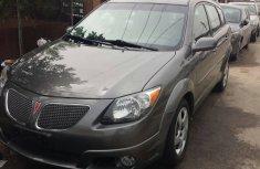 2006 Pontiac Vibe grey for sale