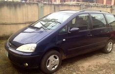 Well maintained 2004 ford galaxy for sale