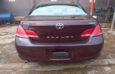 Foreign used Toyota Avalon 2006 for sale