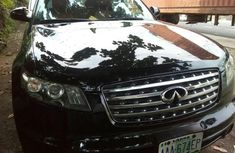 Infiniti FX 2004 in good condition for sale