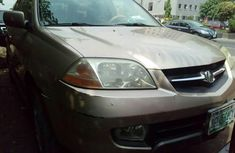 Well Kept 2004 Acura MDX for sale