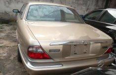 2000 Jaguar XJ Petrol Automatic
