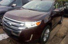 Ford Edge 2013 Automatic Petrol ₦6,800,000