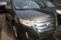 Ford Edge 2013 ₦6,800,000 for sale