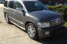 2005 INFINITI QX56 USED FOR SALE