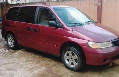 Clean Honda odyssey for sale 2003
