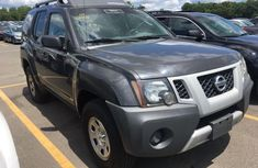 Tokunbo Nissan Xterra 2008 model for sale