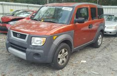 2003 Honda Element in good condition for sale