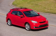 Toyota Matrix 2010 model in Nigeria: Price (updated 2020), Specs, Interior & Engine