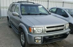 2000 Infiniti QX4 2000Model at affordable price