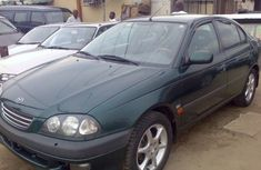 2002 Toyota Avensis. Leather, Auto, Toks for sale