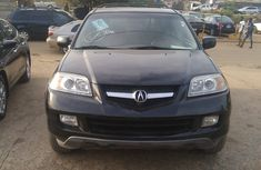 Toks Acura MDX 2006 - for sale