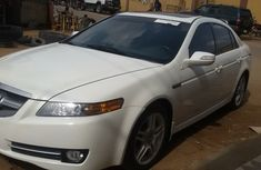 Toks 2008 Acura TL for sale