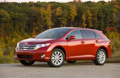Toyota Venza 2010 model: Price in Nigeria, Problems, Interior & More