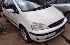 2003 full option Ford galaxy