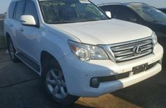 2010 Tokunbo Lexus GX470 For Sale Call Miss Ngozi On  08132997867