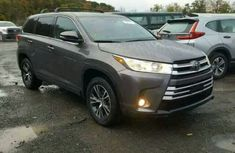 Tokunbo 2015 Ford Edge Grey For Sale