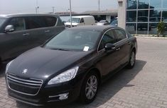 2007 Clean Peugeot for sale with full option
