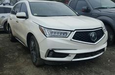 Well Kept 2017 Acura MDX for sale