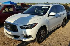 2016 Infiniti QX60 in good condition for sale