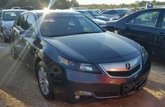 2013 ACURA TL FOR SALE