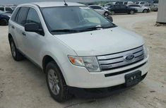 Super clean Ford Edge 2009 for sale