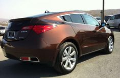 2013 used Acura ZDX for sale
