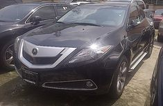 2012 used clean Acura ZDX for sale