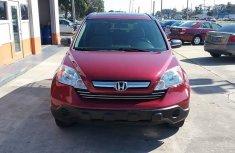 2009 Clean direct tokumbo Honda CRV for sale