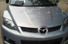 Well Kept 2006 Mazda cx7 for sale