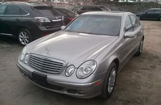 Good used 2006 Mercedes Benz c350 for sale