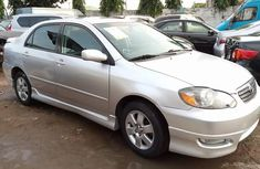 2005 Clean Toyota corolla for sale