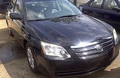 2006 Clean Toyota Avalon for sale
