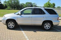 2004 Clean acura MDX for sale
