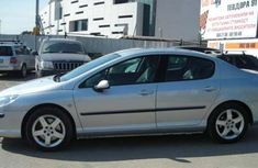 2015 Clean Peugeot 407  for sale