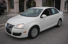 Good used Volkswagen jetta 2003 in good condition for sale