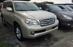 2010  Gx450 SUV for sale