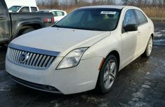 2011 MERCURY MILAN FOR SALE