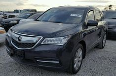 CLEAN AND NEAT ACURA MDX FOR SALE