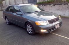 2007 Super neat clean Toyota Avalon for sale at an Xmas give away price