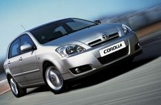 Toyota Corolla 2005 Model: Prices in Nigeria (2020), Interior, LE version, Specs & more