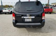 2009 Clean Nissan pathfinder for sale