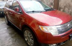 2011 tokunbo Ford edge for sale