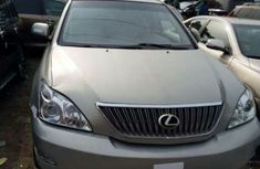 Lexus rs330 2012 for sale