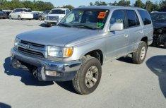 2001 Toyota 4Runner For Sale