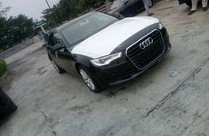 2014 neat tokunbo Audi A6 for sale