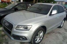 2011 tokunbo Audi Q5 for sale